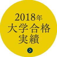2018年大学合格実績